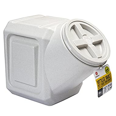 Vittles Vault Outback Stackable 40