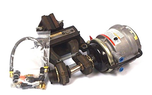 NEW HORTON 933591 AIR BRAKE AND ACTUATOR
