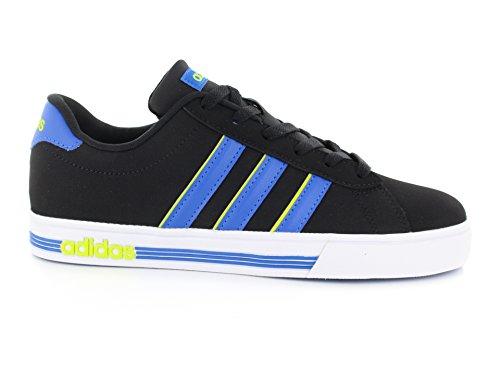 schwarz Herren Blau adidas Eu Team Fitnessschuhe Daily 4UWqYP