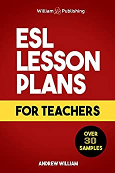 Lesson Plans Teachers Andrew William ebook product image