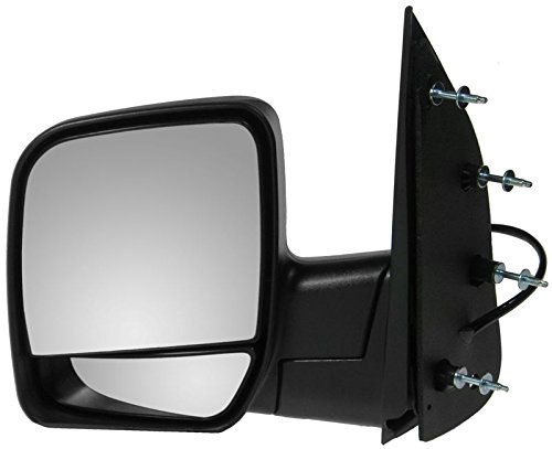 (Power Side View Mirror Folding Driver Left LH for 02-08 Econoline Van)