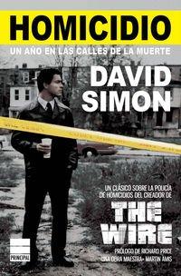 Homicidio par Simon