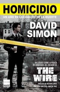 Descargar Libro Homicidio David Simon