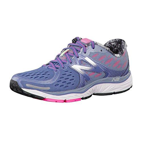 W1260v6 Blue Pink Running New Balance Women's Shoes w4x4gUT