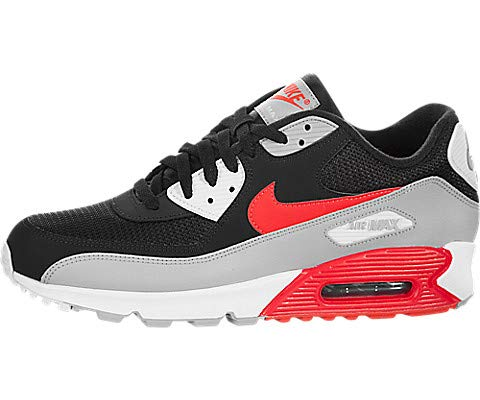 NIKE Men's Air Max 90 Essential Low-Top Sneakers
