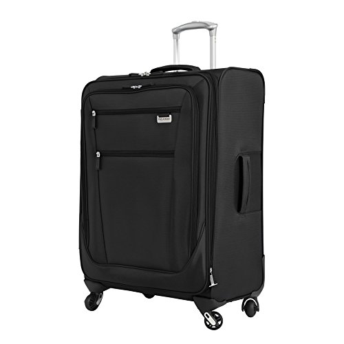 Ricardo Beverly Hills Del Mar 25-inch 4 Wheel Expandable Upright, Black, One Size by Ricardo Beverly Hills (Image #6)