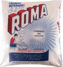 Roma Laundry Detergent 11 Lb Roma Kitchen