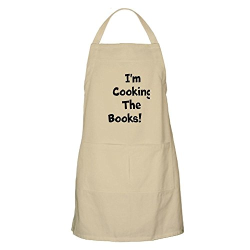 CafePress Cooking Financial Kitchen Grilling