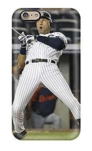 New Arrival Iphone 6 Case Derek Jeter Baseball Case Cover