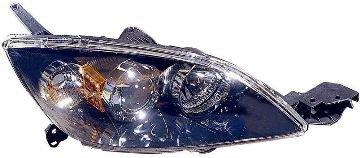 04 mazda 3 hatchback headlamps - 7