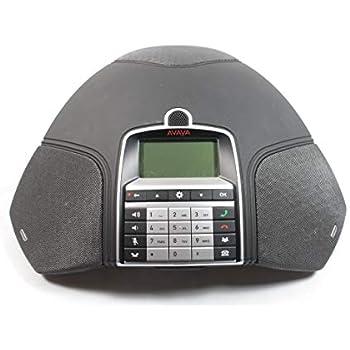 Amazon com : Avaya 4690 IP Conference Telephone : Avaya Ip