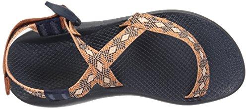 Chaco Donna Z1 Classico Sandalo Atletico Adobe Eclissi