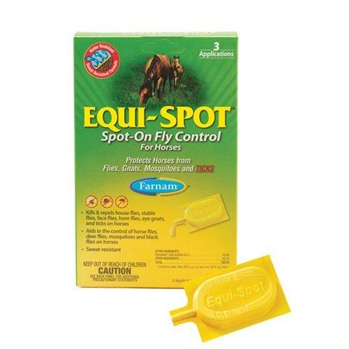 Equi Spot Spot Control Horses