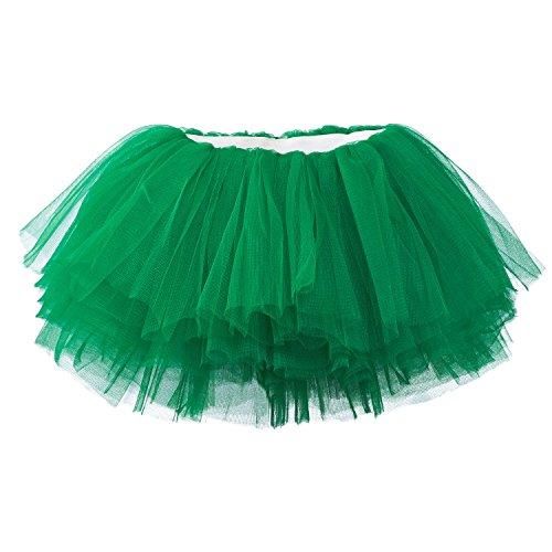 (My Lello Baby Tutu Short Ballet Skirt 10-Layer (Newborn - 3mo.))