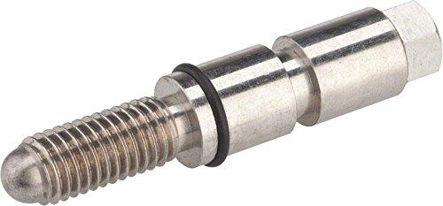 Thule 853-5019-02, Hitch Pin Assembly for Trailblazer, Expressway, Rak-n-Loc 4333191629 QQAR2560
