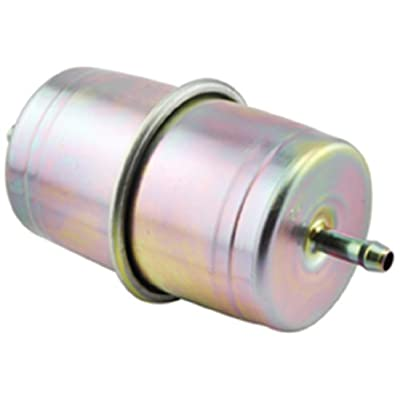Hastings Filters GF167 In-Line Fuel Filter: Automotive