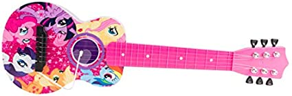 Image result for pony mlp guitar