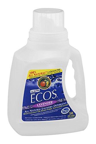 Earth Friendly Products BG12273 Earth Friendly Ecos Lavender