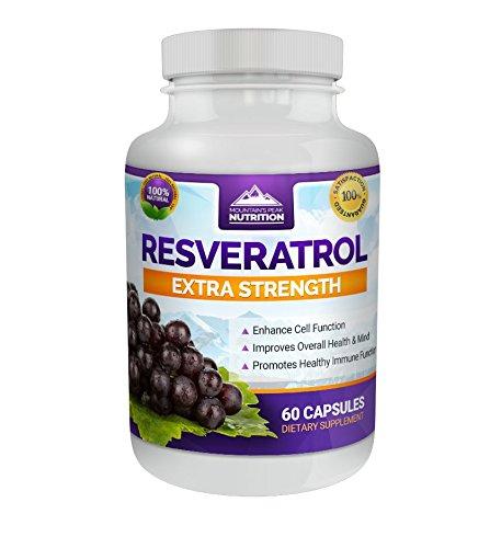 1000 mg resveratrol - 8