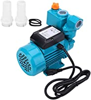 Self Priming Pump, 12V/ 24V/ 48V/ 60V Self Priming Water Pressure Pump DC Multifunction Boosters Small Water F