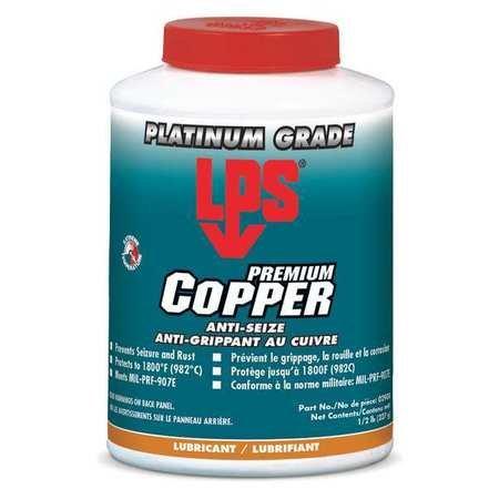 LPS 02908 Copper Anti-Seize,