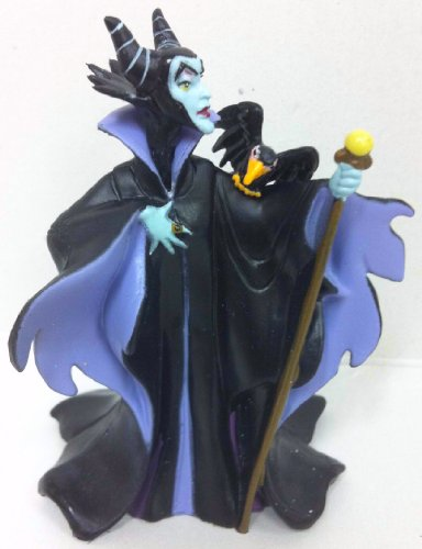 (Disney Sleeping Beauty Princess Aurora's Maleficent, 3