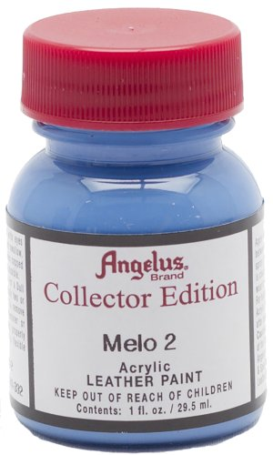 ngelus Acrylic Leather Paint Collector Edition ()