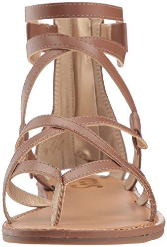 Cirque Par Sam Edelman Womens Bevin Sandale Plate