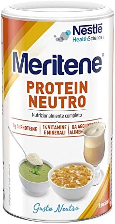 Meritene Neutro - 270G