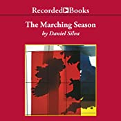 The Marching Season | Daniel Silva