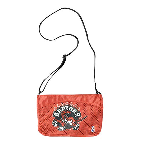 NBA Toronto Raptors Jersey Mini - Littlearth Purse Jersey
