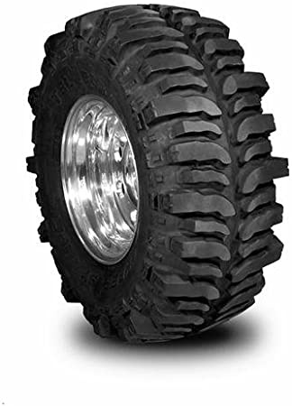 31//12.5R16 Super Swamper TSL Bogger Bias Tire