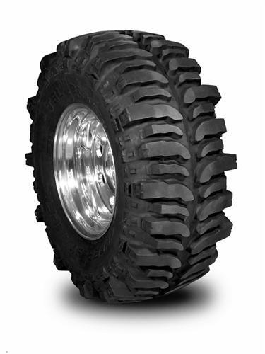 Super Swamper B-126 Bogger 33X10.50/15 15 Super Swamper Bogger Tire