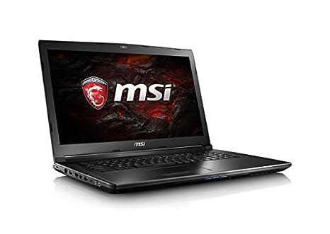 MSI GL72 7RD-075XES - Portátil de 17.3