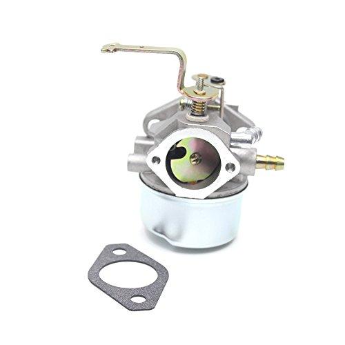 quadrajet 4 barrel carburetor - 8