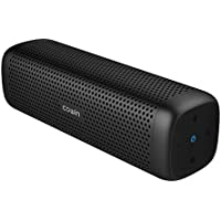 COWIN 6110 Bluetooth Speakers, Portable Wireless Speaker...