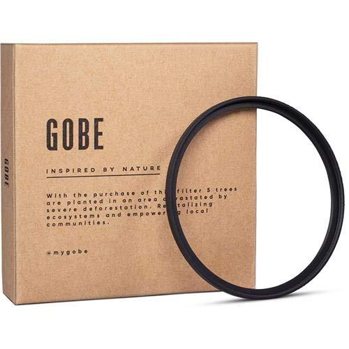 3Peak Gobe 72mm UV Lens Filter