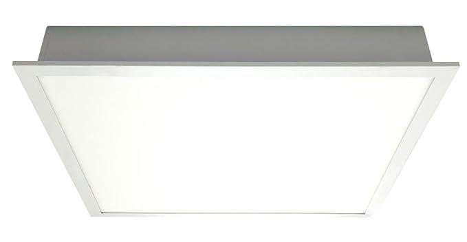innovative design 1f153 c7453 Integral-LED Panel back-lit 600x600 40W 5000K 4600lm IP44 ...