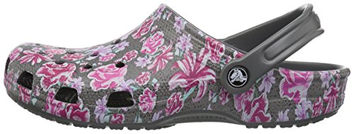Crocs Women's Classic Floral Graphic II Clog by Crocs (Image #5)