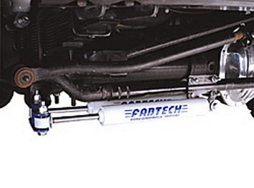 - Fabtech FTS8015 Steering Stabilizer