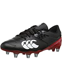 Phoenix Raze SG Rugby Boot Black