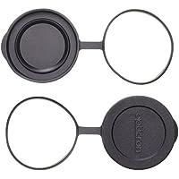 Opticron Protège-objectifs en caoutchouc XL 42 mm Paire (Import Royaume Uni)