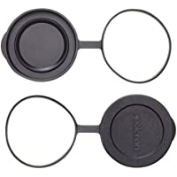Opticron Rubber Objective Lens Covers 42mm OG XL Pair fits models with Outer Diameter 53~55mm