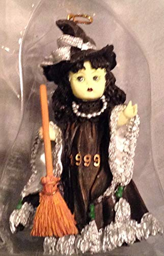 Wizard of Oz Wicked Witch of The East Doll Ornament