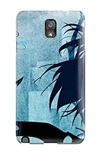 linJUN FENGHot Fashion USfOtji1666YPzUX Design Case Cover For Galaxy Note 3 Protective Case (grupo Bleach)