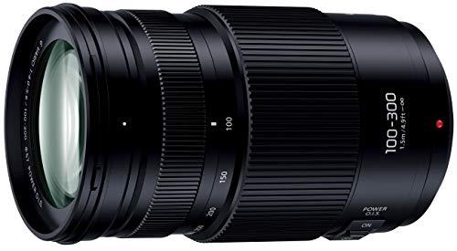 Panasonic interchangeable lens LUMIX G VARIO 100-300mm / F4.0-5.6 II / POWER O.I.S. [Micro Four Thirds mount] (International Model)