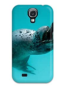 CharlesRaymondBaylor Galaxy S4 Well-designed Hard Case Cover Seal Protector