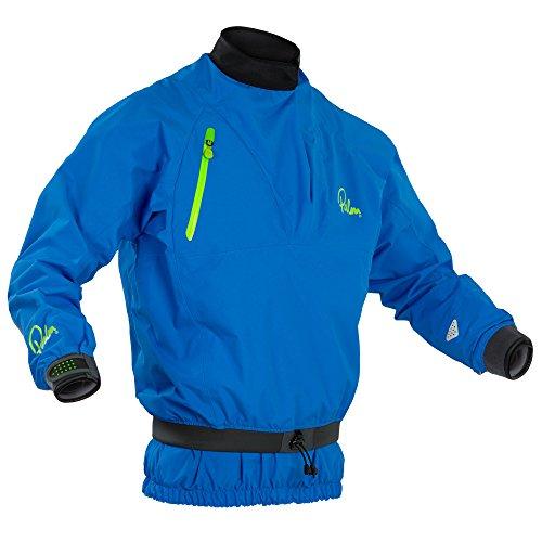 2016 Palm Mistral L/S All Purpose Jacket Blue 11733
