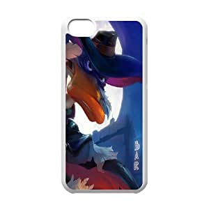 Generic Case Lovely Darkwing Duck For iPhone 5C G7G9153620