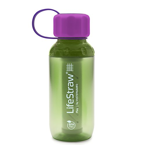 LifeStraw Filter 2 Stage Integrated Drinking